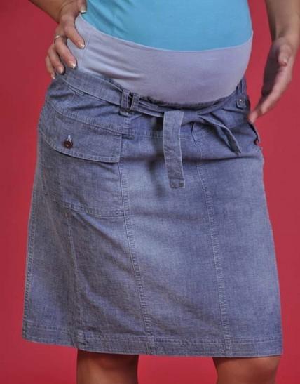 Těhotenská sukně