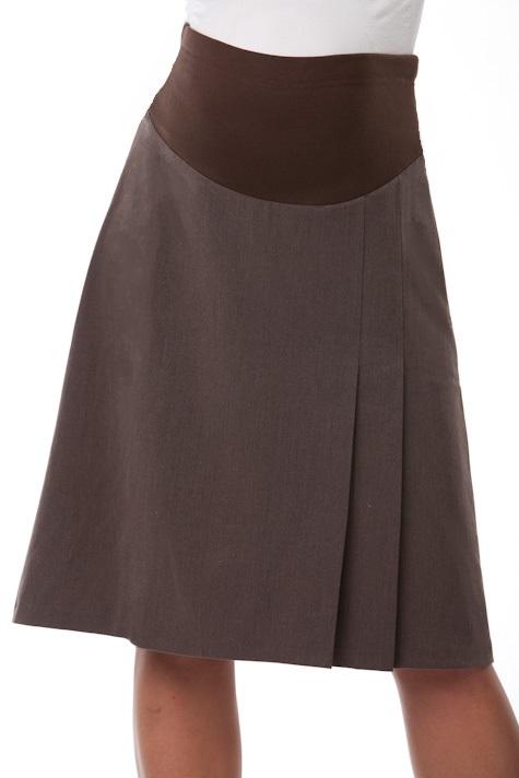 Těhotenská sukně 1S0981