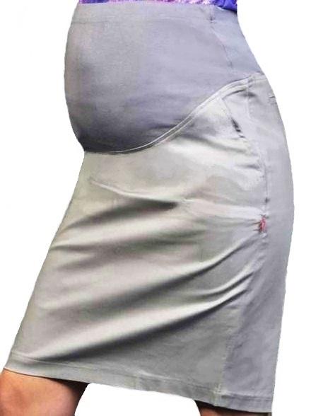 Těhotenská sukně 1S0726